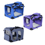 32 Inch Soft Sided Folding Crate Pet Carrier Category Image