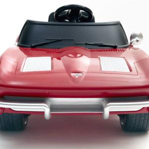 kalee corvette stingray battery powered car 12v 3