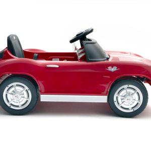 kalee corvette stingray battery powered car 12v 4