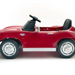 kalee corvette stingray battery powered car 12v 5