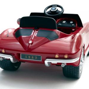 kalee corvette stingray battery powered car 12v 6