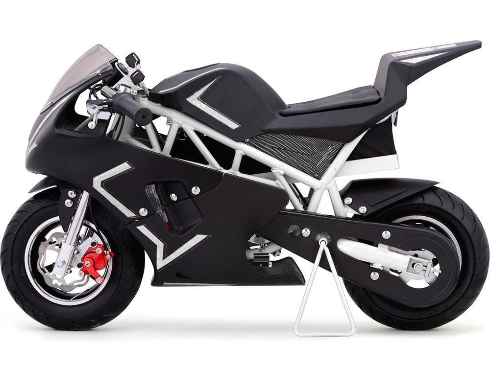 36v Electric Pocket Bike Motorcycle Scooter