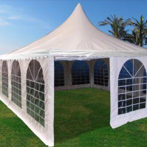 20 x 20 pvc pagoda tent canopy gazebo 3