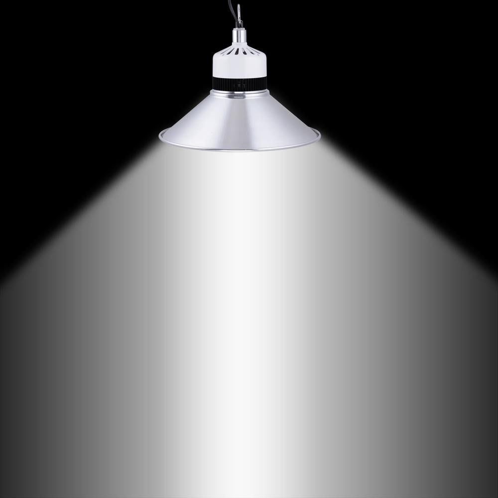 100w 15 Inch LED High Bay Light Ceiling Fixture