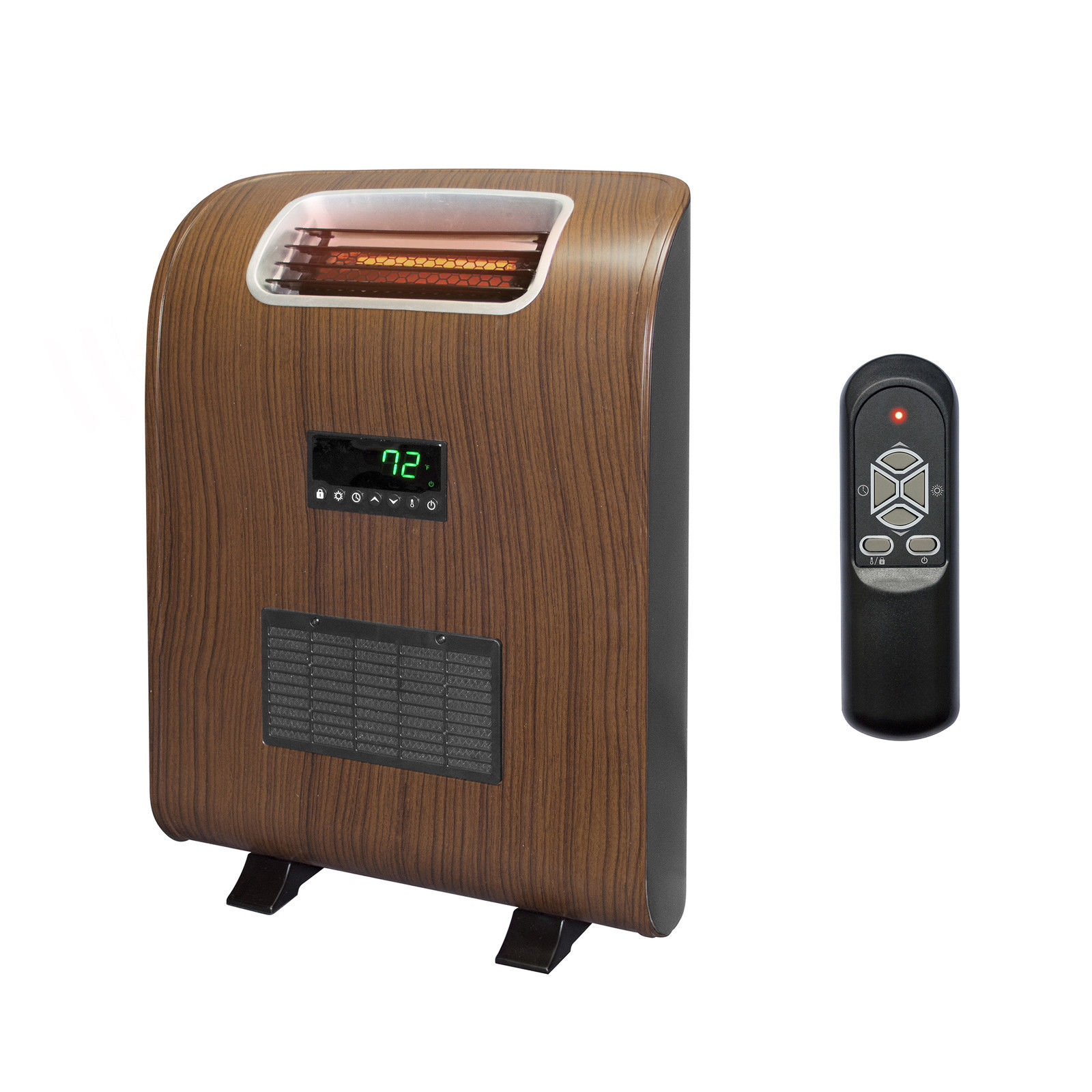 Electric Heater Watts