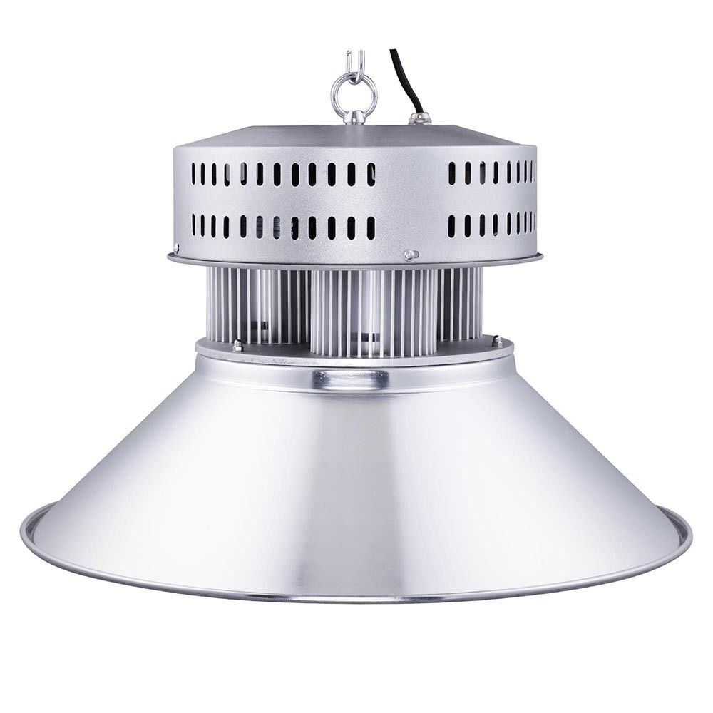 Led High Bay Lights Fixture Industrial Warehouse Lamp: 150w 19 Inch LED High Bay Light Fixture Warehouse Cool White