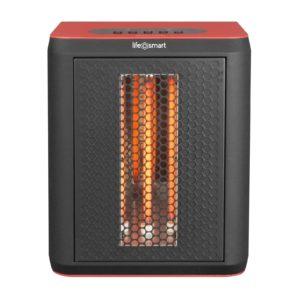 3 Element Desktop Heater & Fan 3