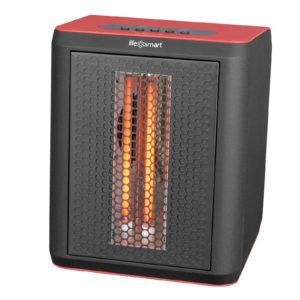 3 Element Desktop Heater & Fan