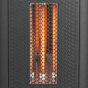 3 Element Desktop Heater & Fan 4
