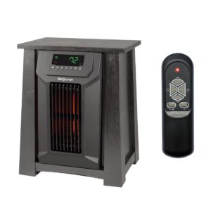 6 Element Large Room Infrared Space Heater