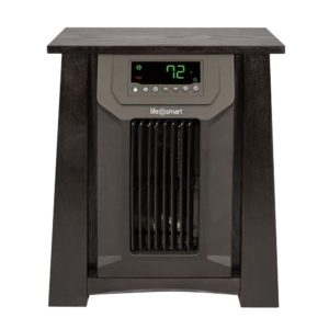 6 Element Large Room Infrared Space Heater 4