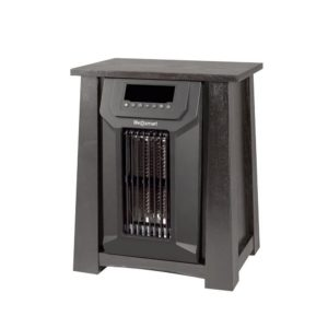 6 Element Large Room Infrared Space Heater 5