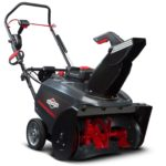 Briggs & Stratton 22 Inch Snow Thrower 2