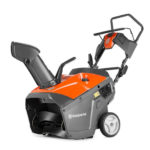 Husqvarna Single Stage 21 Inch Snow Blower 2