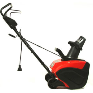 Maztang 18 Inch Electric Snow Blower - 13 Amp MT-988 2