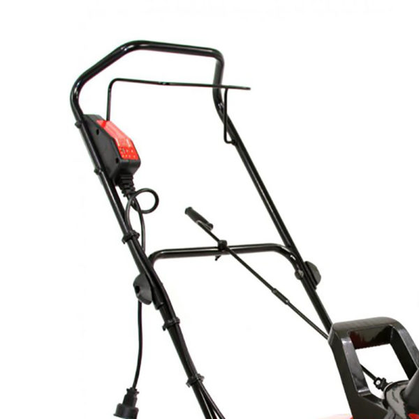 Maztang 18 Inch Electric Snow Blower - 13 Amp MT-988 5