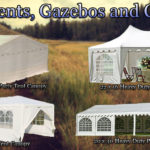 Party Tents & Canopies