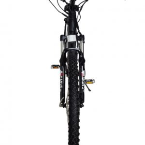 Rubicon 36 Volt Lithium Powered Electric Mountain Bicycle - Black 5