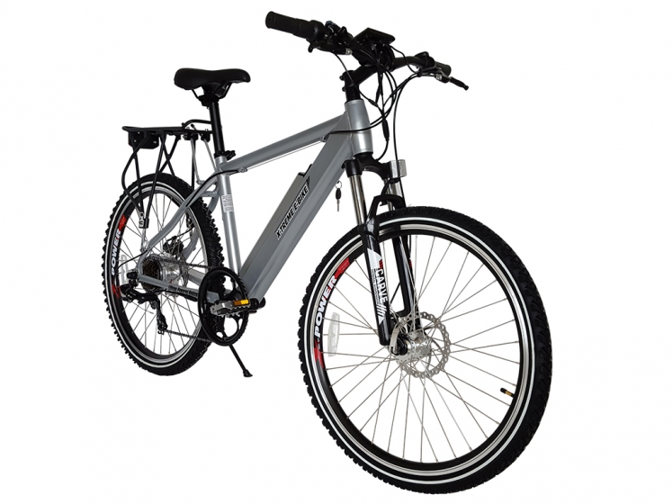 Rubicon 36 Volt Lithium Powered Electric Mountain Bicycle