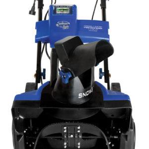 Snow Joe Hybrid Cordless Electric Snow Blower 2