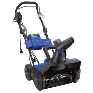 Snow Joe Hybrid Cordless Electric Snow Blower