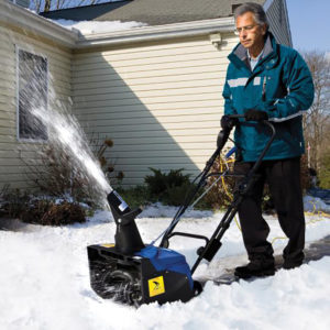 Snow Joe Ultra 18 Inch Electric Snow Thrower 5