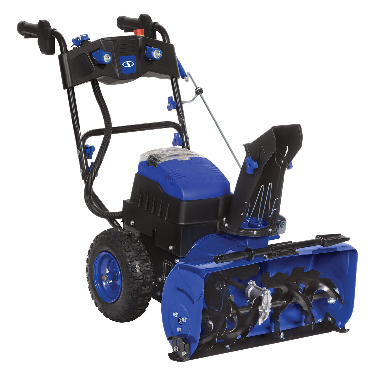 Snow Joe Ion Self Propelled Cordless Snow Blower 3 Speed
