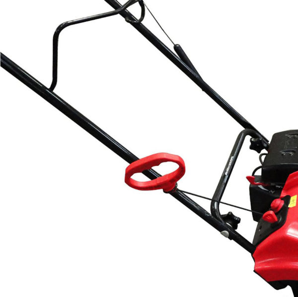 Warrior Tools Gas Single Stage Snow Thrower 2