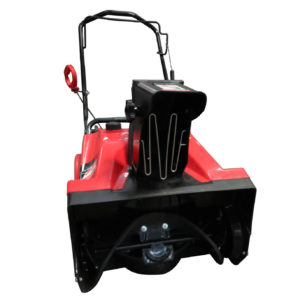 Warrior Tools Gas Single Stage Snow Thrower 3