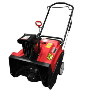 Warrior Tools Gas Single Stage Snow Thrower