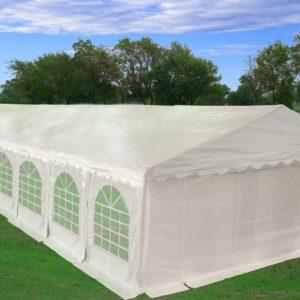 49 x 23 PVC Party Tent Canopy Gazebo 2