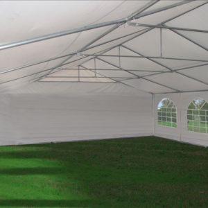 49 x 23 PVC Party Tent Canopy Gazebo 4