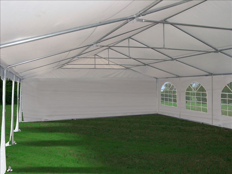 49 x 23 PVC Party Tent Canopy Gazebo 4 & 49 x 23 PVC Party Tent Canopy Gazebo -
