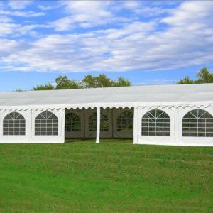 49 x 23 PVC Party Tent Canopy Gazebo 6