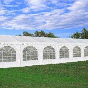 49 x 23 PVC Party Tent Canopy Gazebo 7