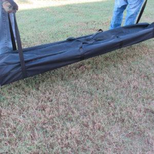 49 x 23 PVC Party Tent Canopy Gazebo Bag