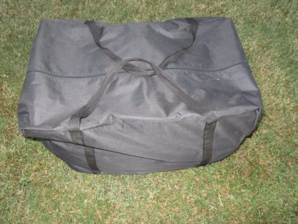 26 x 16 White Party Tent Bag
