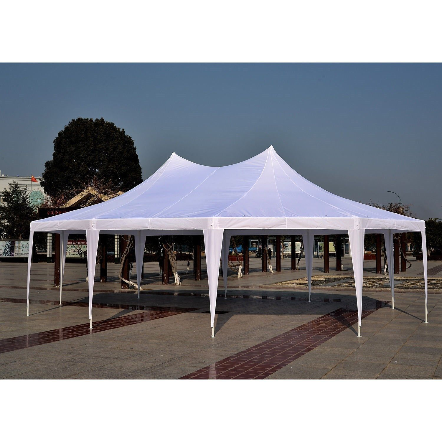 Party Canopies Product : Heavy duty party tent canopy gazebo standard or