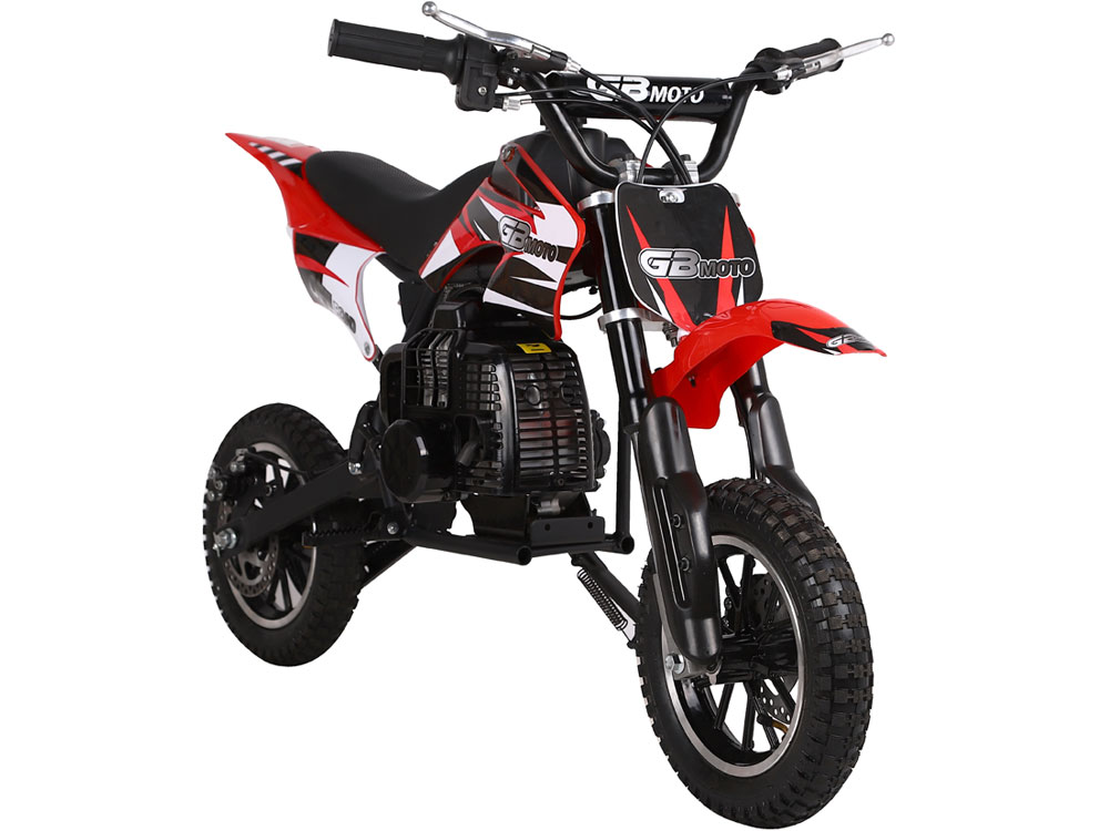 Mototec 49cc Dirt Bike 3 Colors