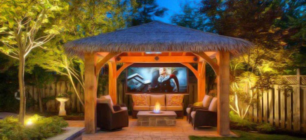 Gazebos Outdoor Patio Canopy Cover, Outdoor Patio Gazebo