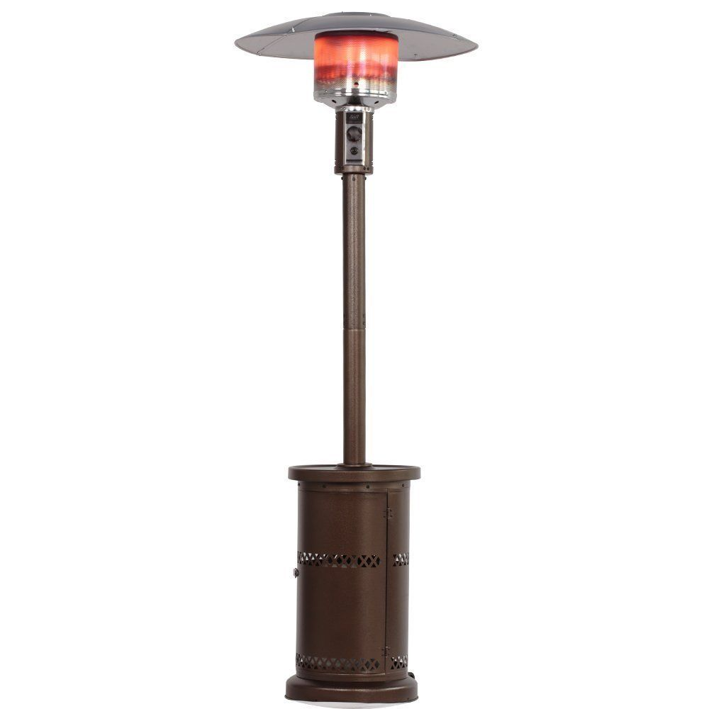 Commercial Outdoor Kitchen: Commercial Outdoor Propane Patio Heater Stainless Steel