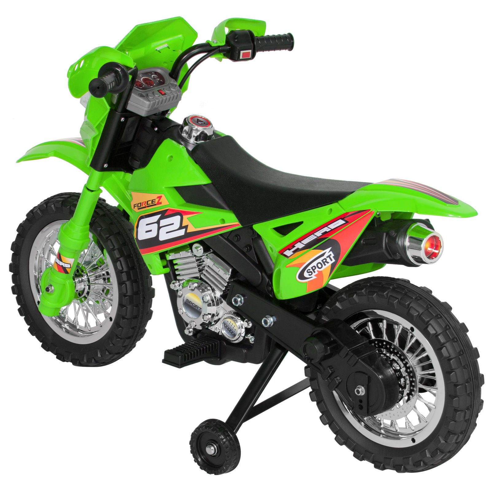 electric motorcycle bike dirt wheels 6v ride training choice motorcycles cars bikes battery speed amazon abs jeep outdoor